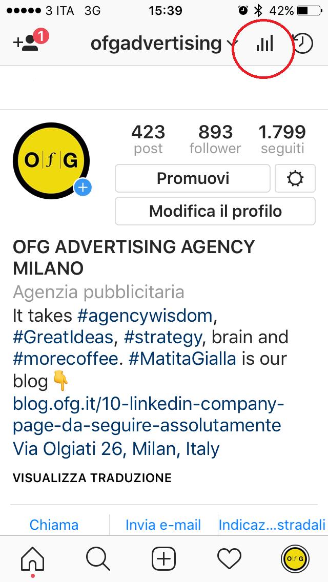 Instagram Stories Analytics 1