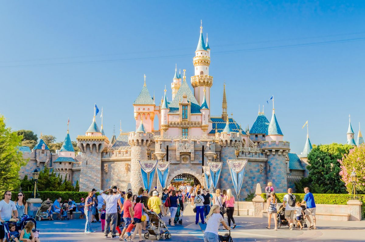 Imparare a fare marketing da Disney? 5 lezioni per un sito e-commerce.