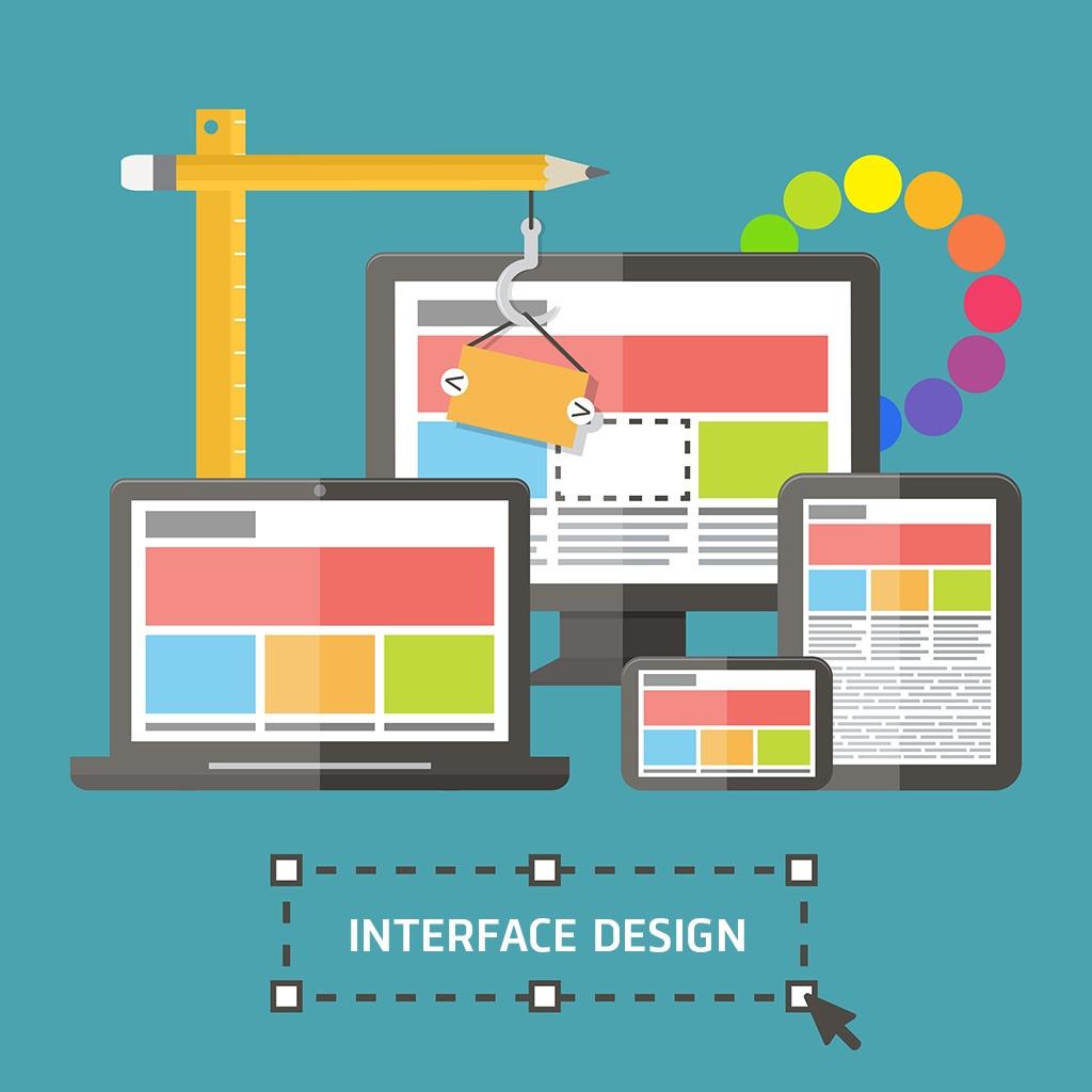 Cos'è l'Interface Design e cosa serve