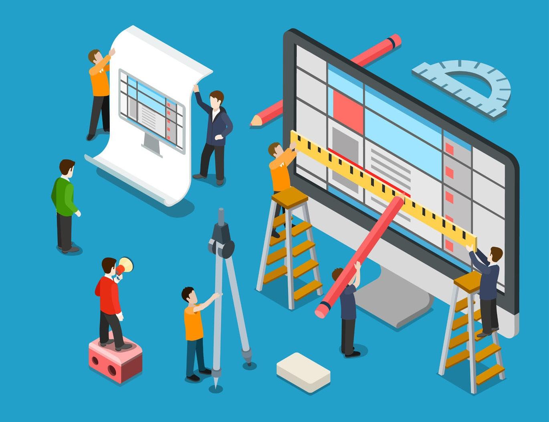 Cos'è l'Interface Design: 10 principi di base