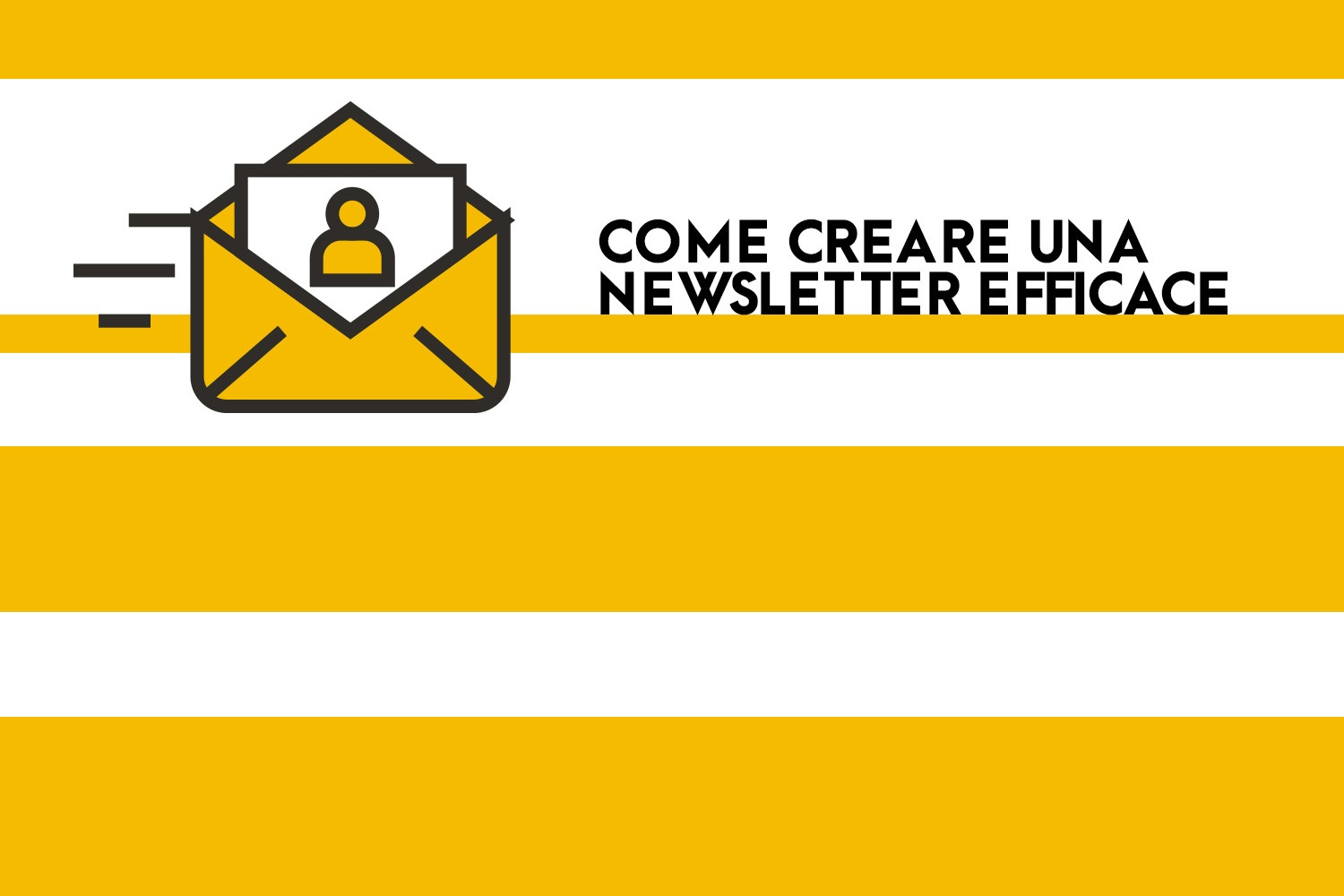 Le guide di OFG Advertising: costruire una newsletter efficace