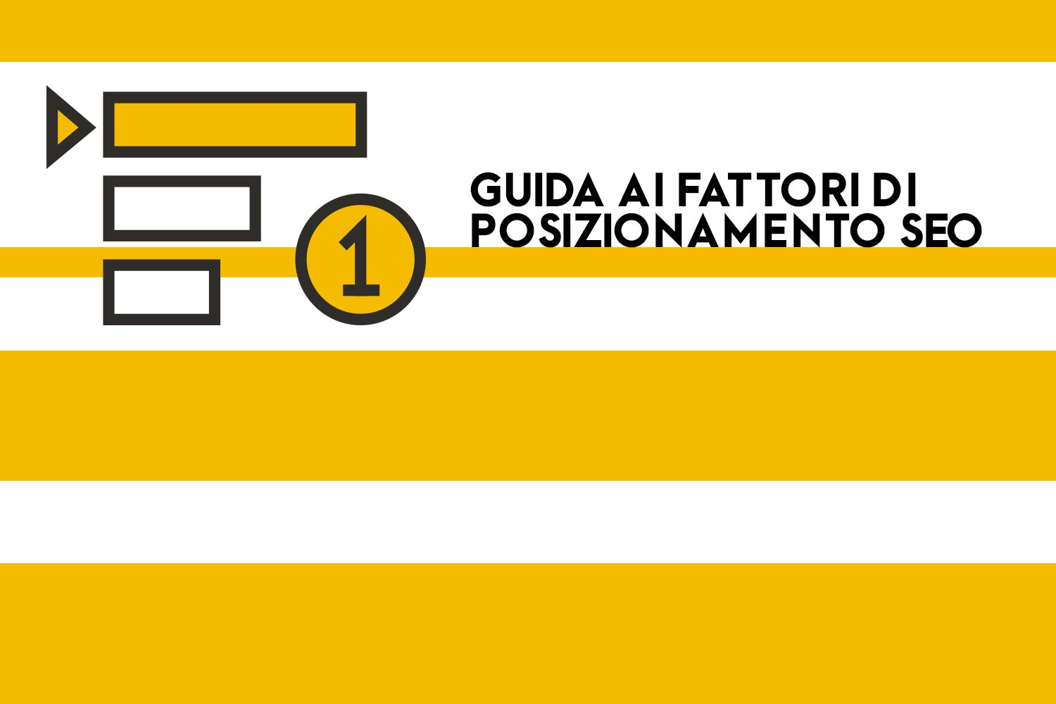 Le guide di OFG Advertising: cos'è la SEO e i fattori di ranking
