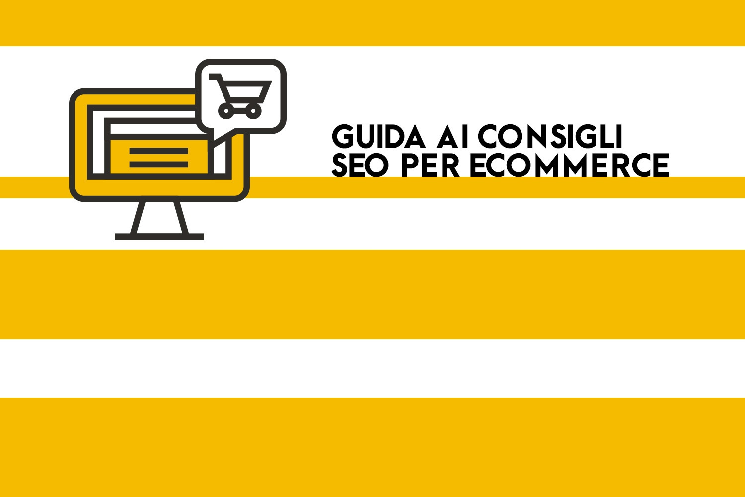 Le guide di OFG Advertising: consigli SEO per Ecommerce