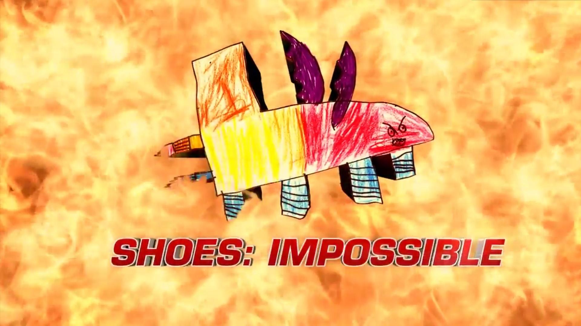 Social Media Case History:Shoes Impossible - Güldüren