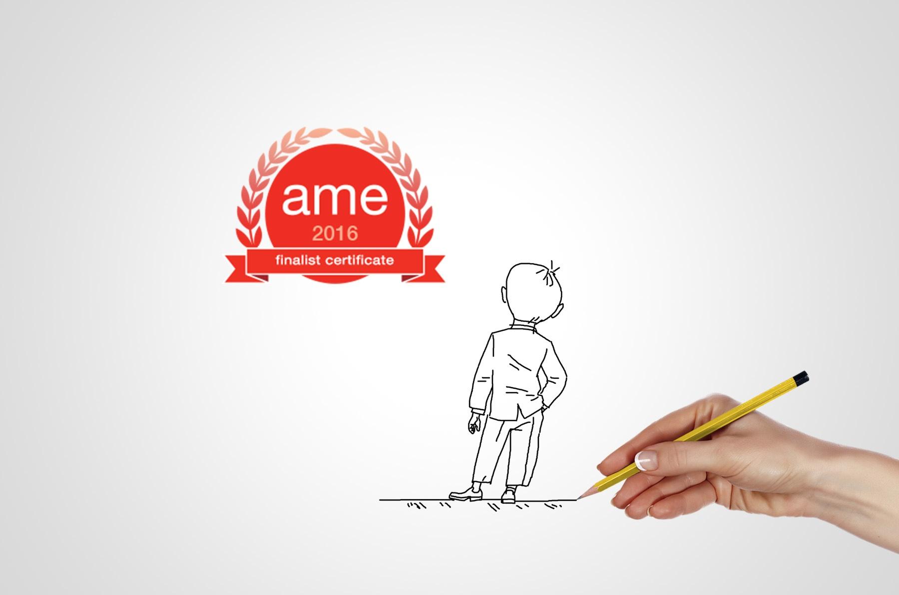 OFG Advertising Agenzia di Comunicazione a Milano agli AME Awards