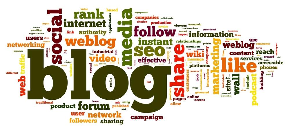 Scrivere un blog: creare contenuti rilevanti per le buyer personas