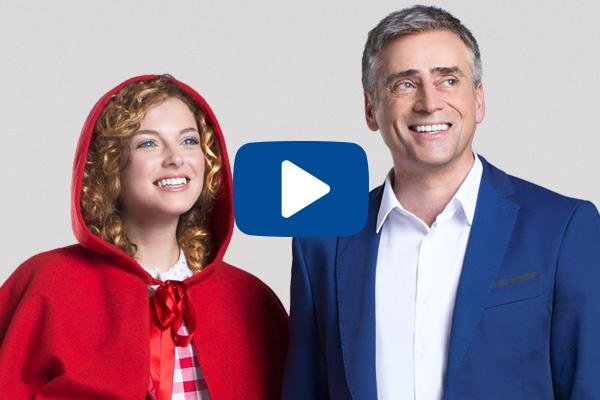Non credere alle favole: OFG Advertising firma la nuova campagna CREVAL