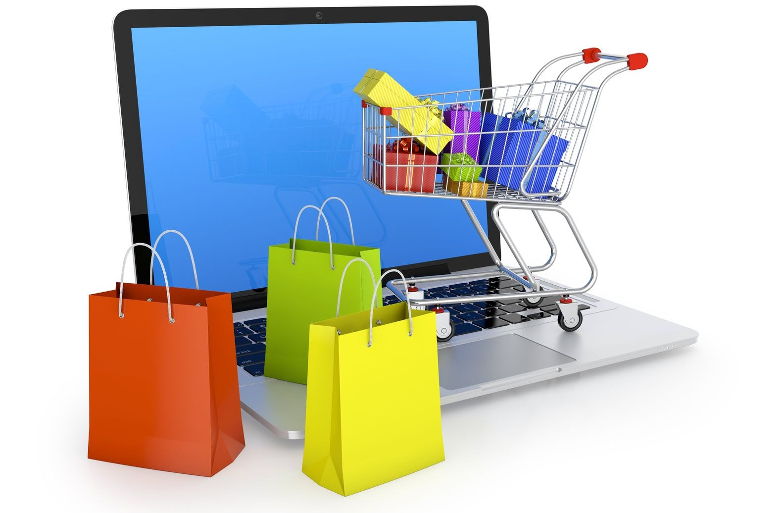 Gestire un sito e-commerce: carrelli abbandonati e newsletter efficaci
