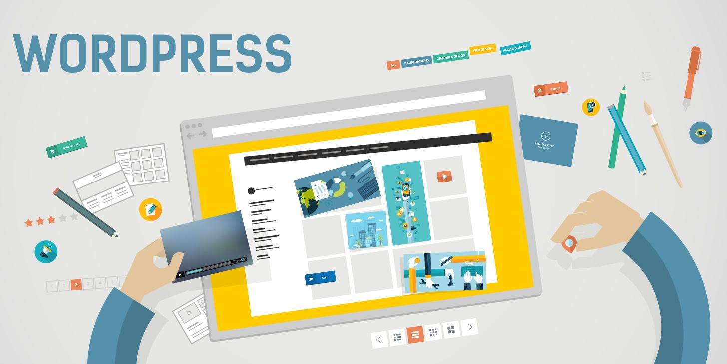 Perchè non fare siti in Wordpress