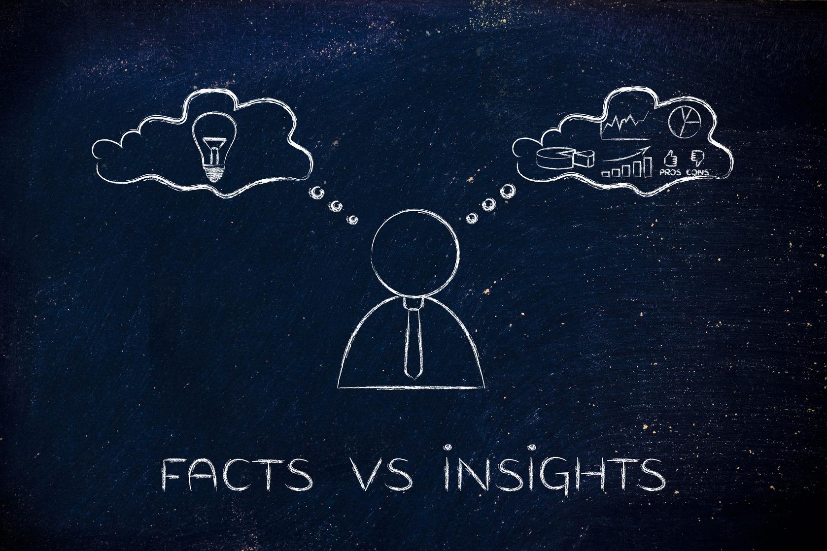 Cosa sono i consumer insights? Una definizione utile al marketing.