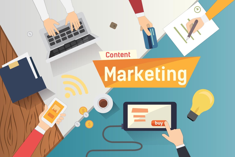 Cos'è il content marketing e a cosa serve