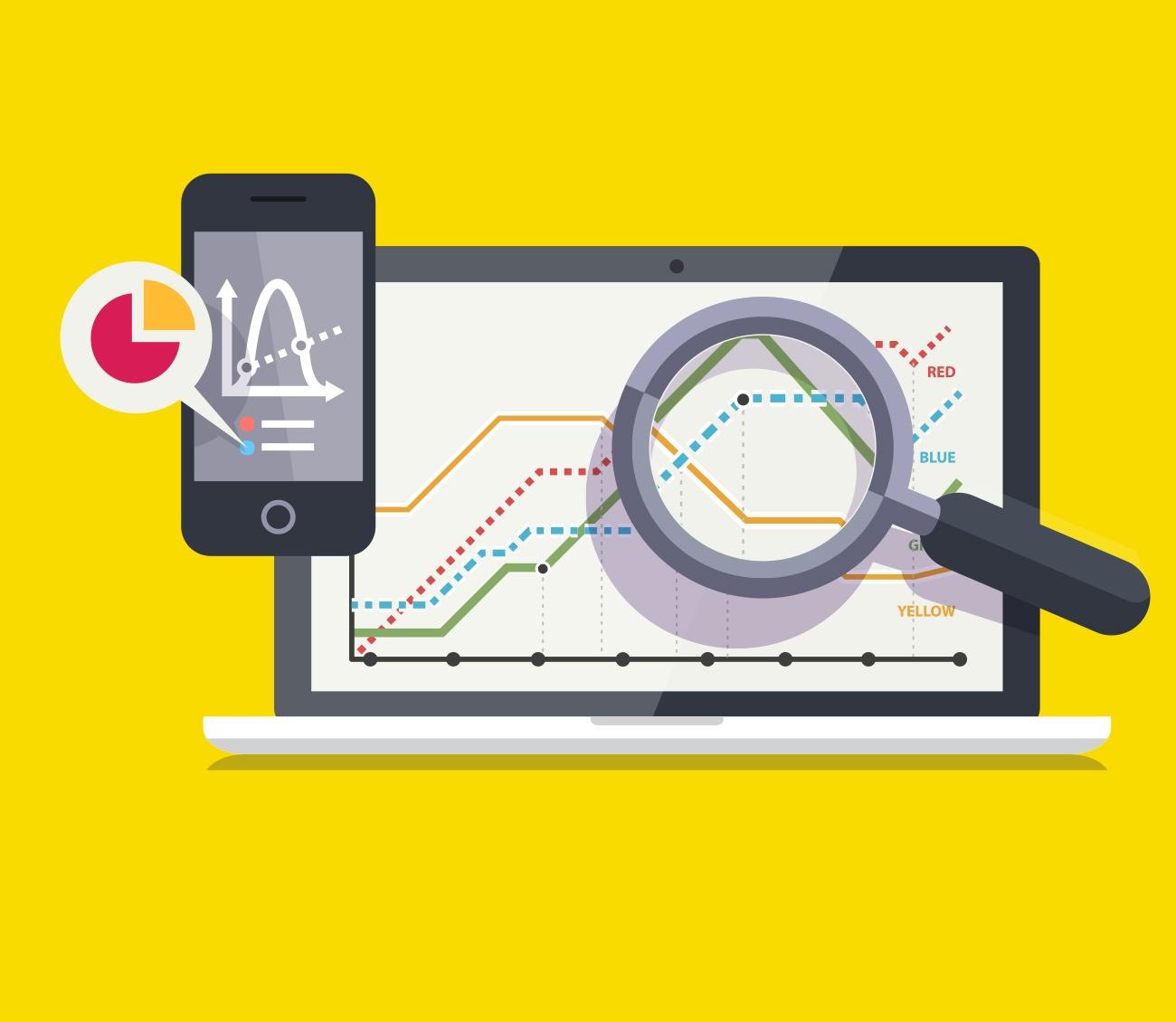 Gestire un sito e-commerce: 4 KPI per misurare le performance