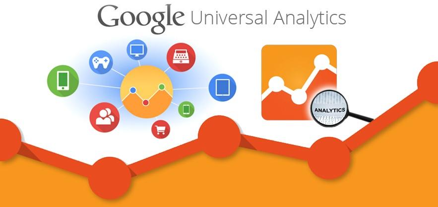 Universal Analytics: cos'è e a cosa serve?