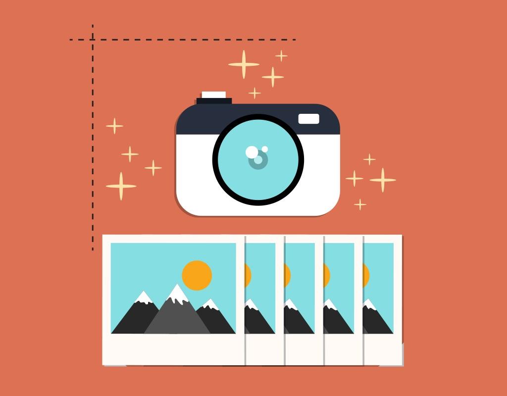 Consigli SEO per e-commerce: gestire le immagini