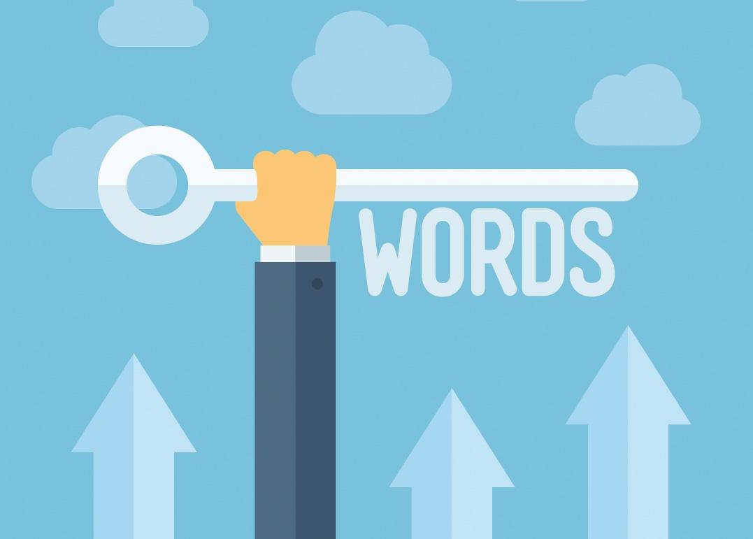 Scegliere le keyword giuste per indicizzare il mio sito.
