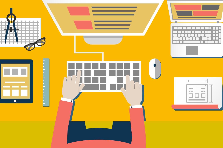 Inbound Marketing, cos'è una landing page e come costruirne una efficace
