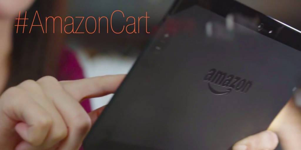 Comprare su Amazon con un tweet: i nuovi confini del digital marketing