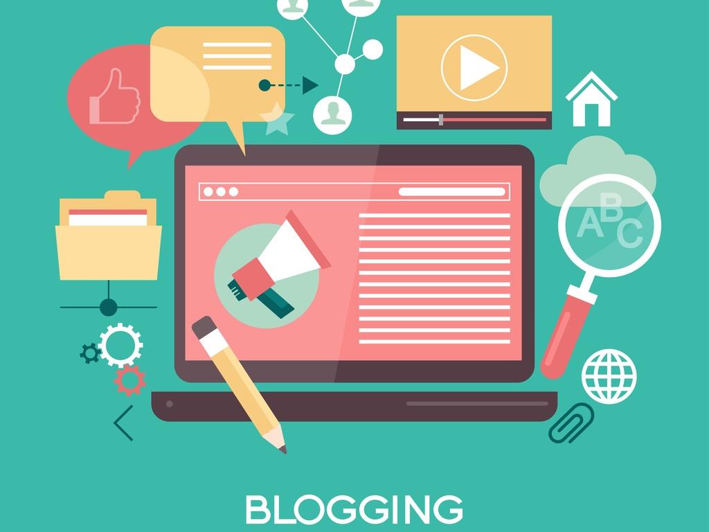 Come scrivere un blog: banche immagini free e qualche consiglio extra