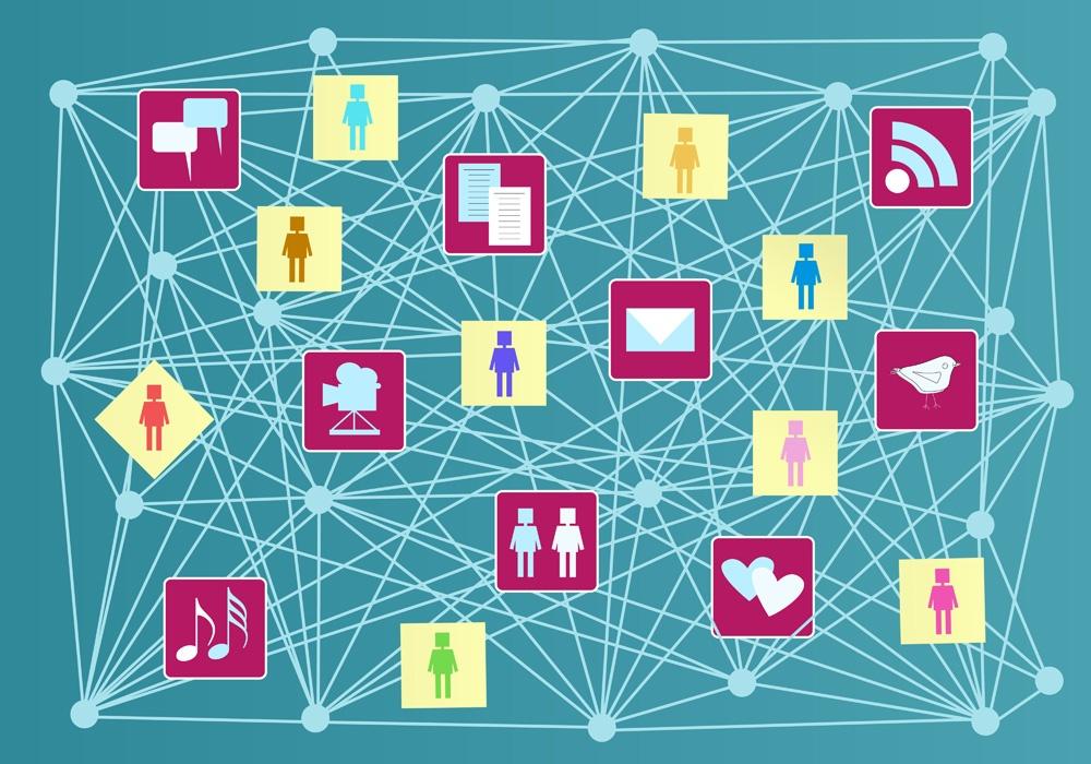 Social Media vs. Media Classici: quando il contesto definisce il contenuto.
