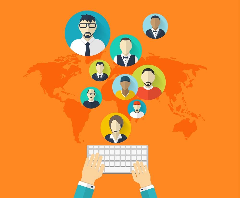Gestire un profilo Social aziendale: pro e contro.