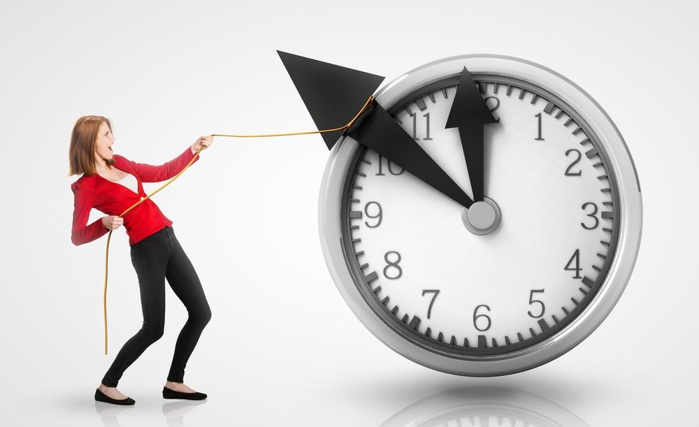 Come cambia il marketing negli anni? A voi la macchina del tempo del web