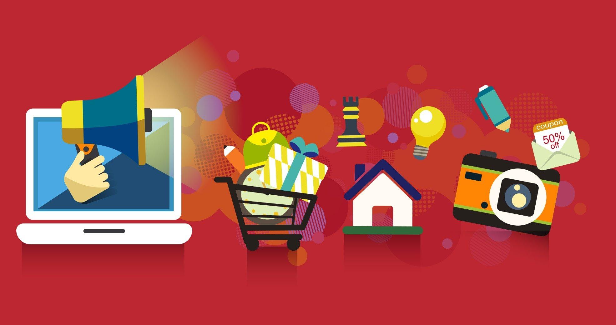 Cos'è il Visual Commerce: la sfida del content manager