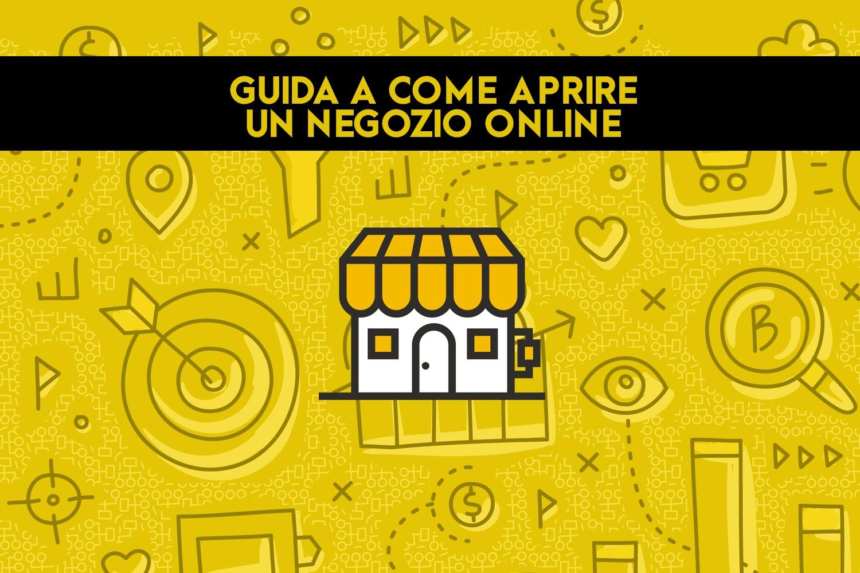 Guida a come aprire un negozio online OFG Advertising agenzia di comunicazione a Milano