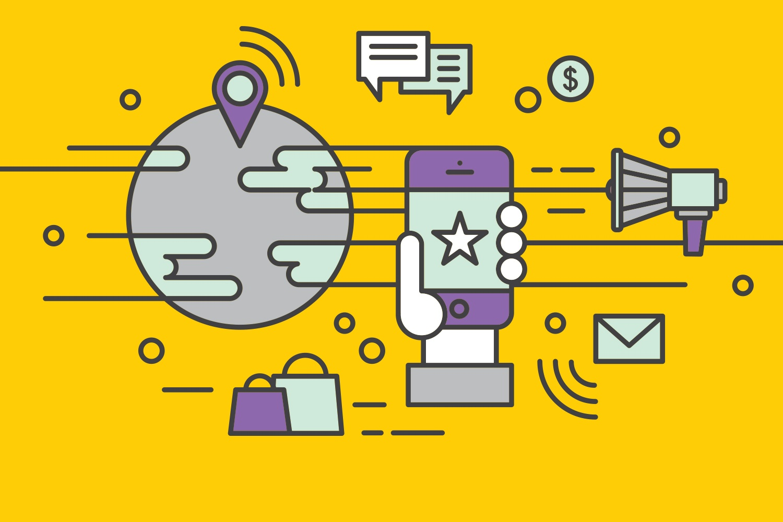 Piccola guida al proximity marketing