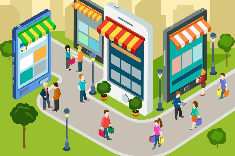 Aumenta le vendite in negozio con il Proximity marketing!