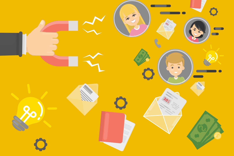 Inbound Sales: creare un processo di vendita strutturato ed efficace