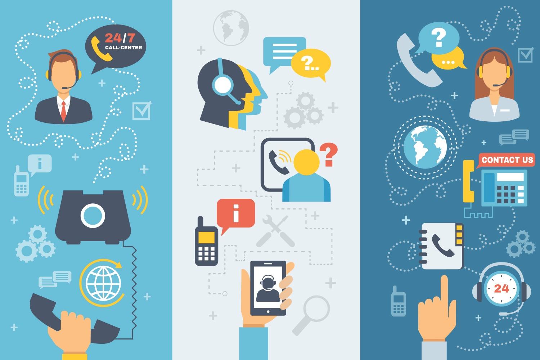 Guida al customer care on e offline