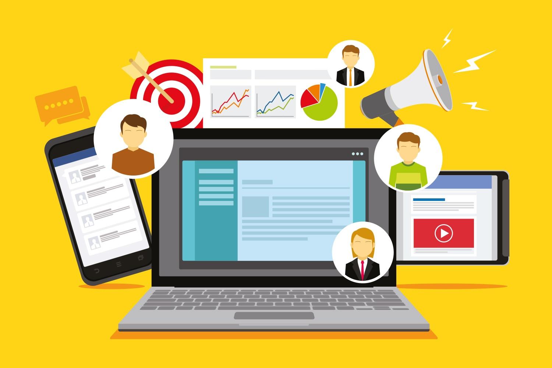 Social media e inbound marketing: come usare i social media per generare lead