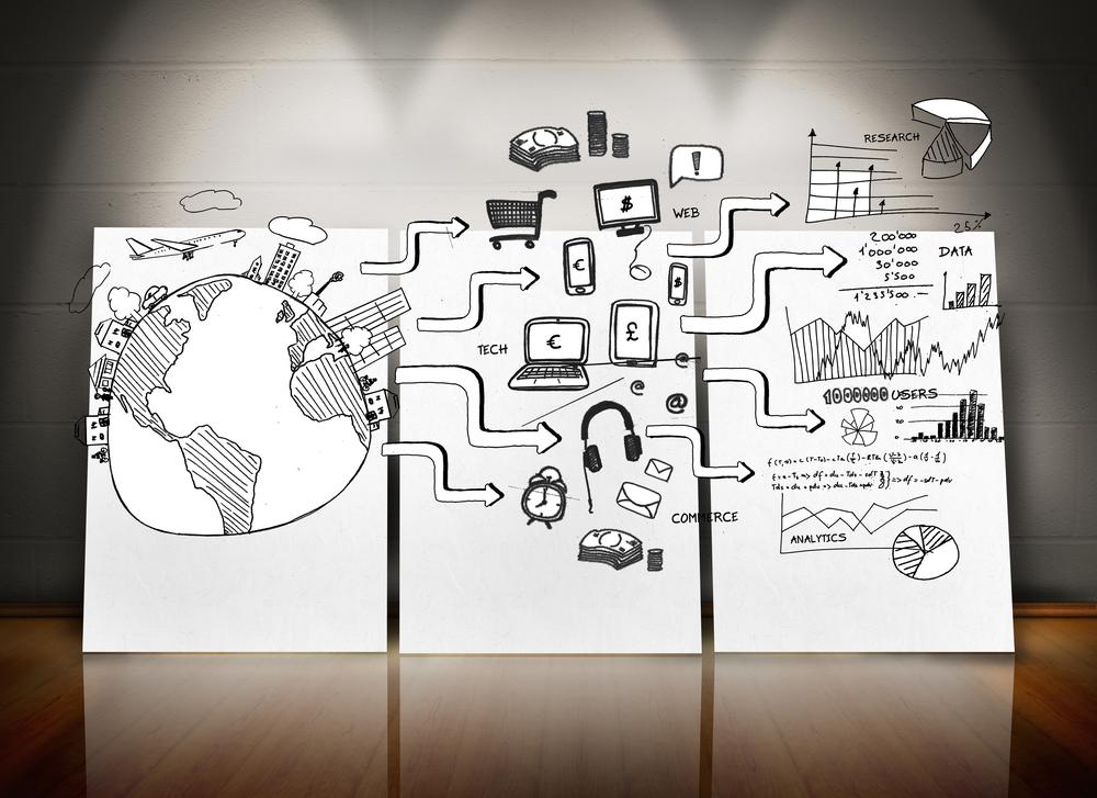 Disegnare un Flow Chart: i workflow nella marketing automation
