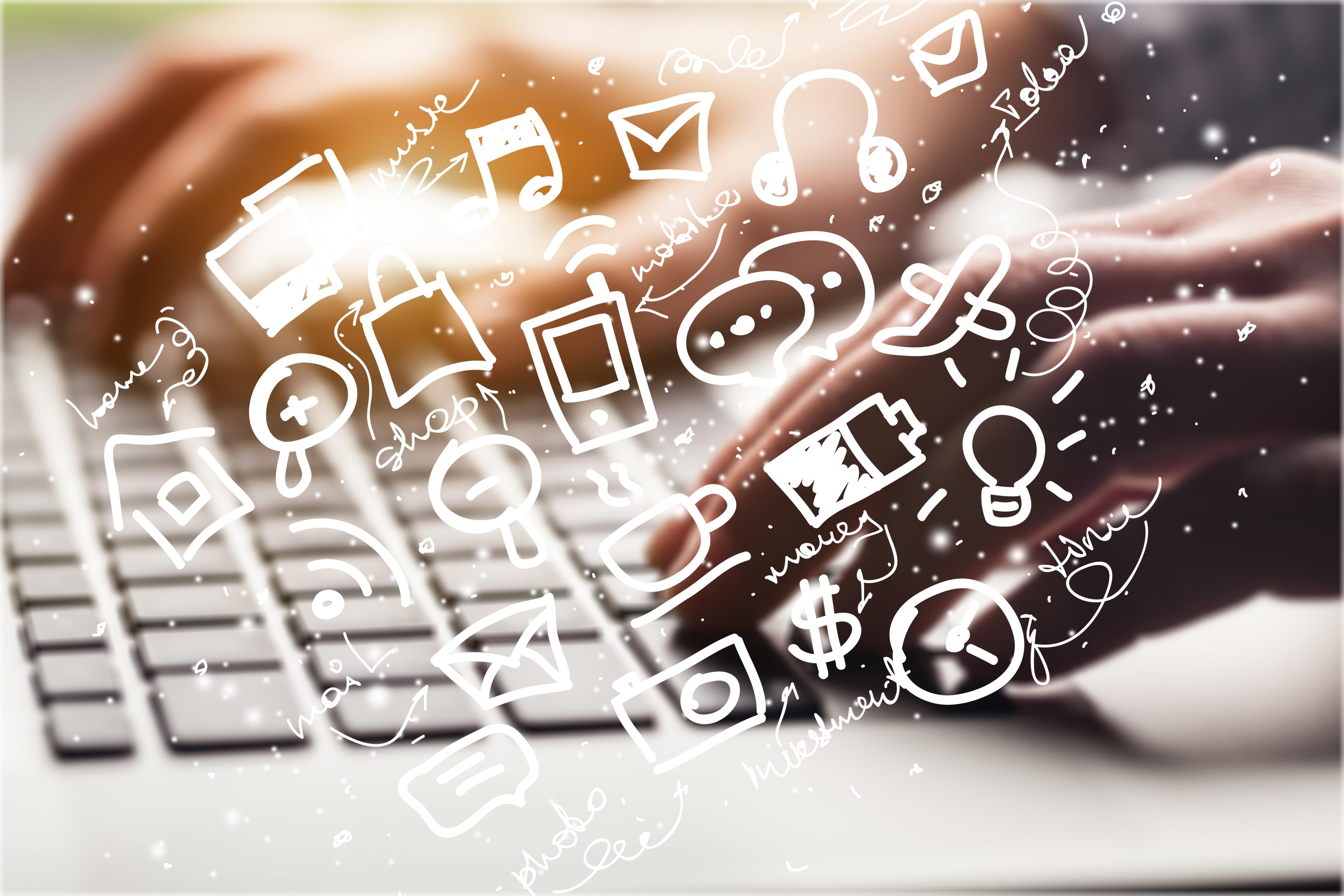 Marketing data driven: raccogliere, aggregare e interpretare i dati aziendali.